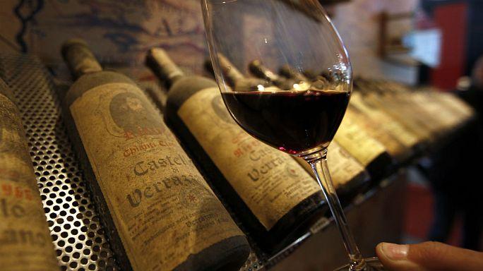 L'impact environnemental de la production de vin en chiffres