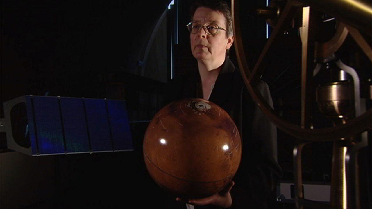 Destination Mars, episode 2: The hunt for methane