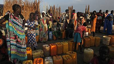 South Sudan: Internally displaced persons surpass 120,000 in Bentiu camp