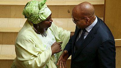 Jacob Zuma to lead AU delegation to Burundi