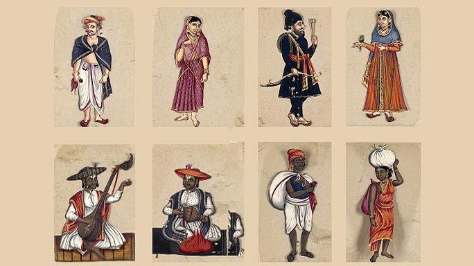 Кастовая система Индии: истоки и пережитки