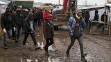 French court delays decision on Calais jungle demolition
