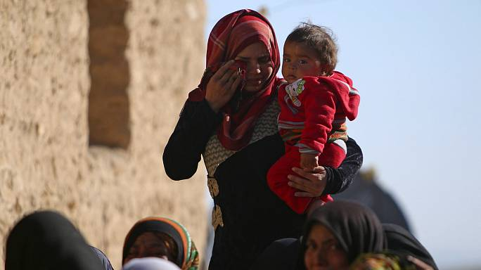 """""""Mindenki nagyon ráfázhat Szíriában"""""""