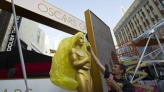 Inclusion crisis also part of the #OscarsAllWhite, new study says