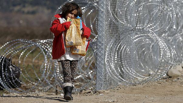 Frontex: Migrantenzustrom nimmt 2016 nicht ab
