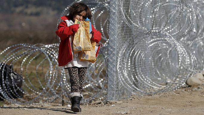 Hatalmas menekülthullám érheti el idén Európát