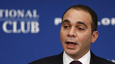 Prince Ali : le Jordanien qui rêve de revanche à la tête de la FIFA