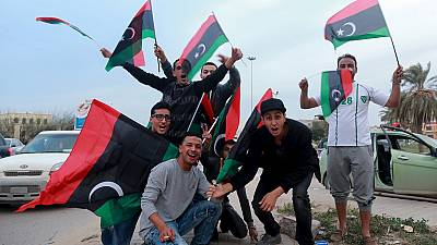 Libyan army seizes key port in Benghazi
