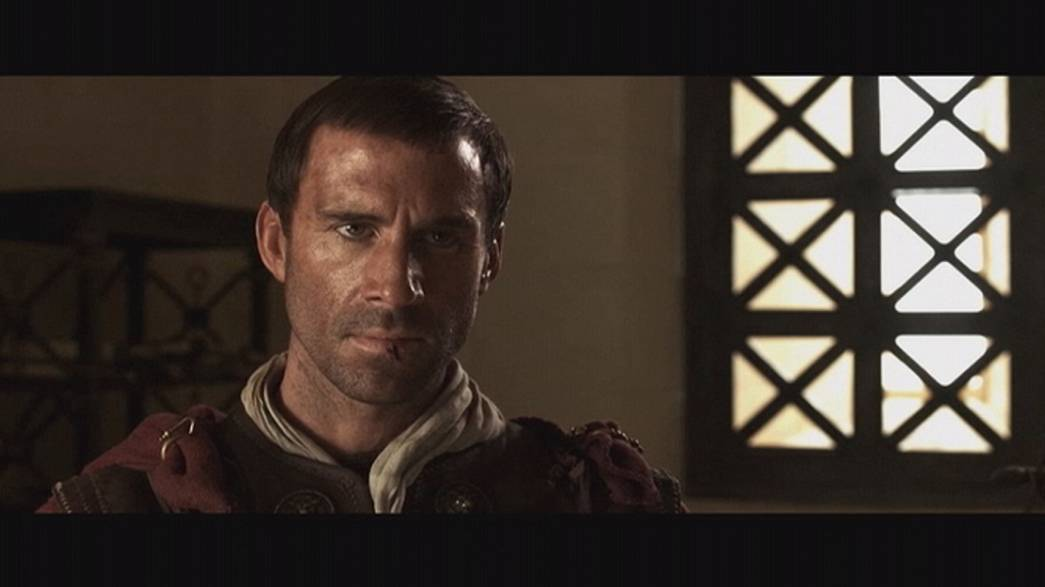 'Risen': Joseph Fiennes stars in biblical drama