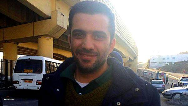 بهمن دارالشفایی آزاد شد