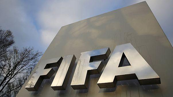 Блеск и позор ФИФА