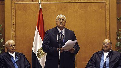 Egypte : un proche du chef d'Al-Qaïda relaxé