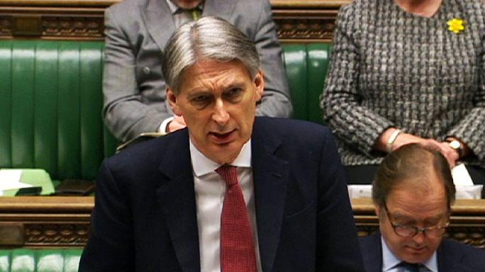 Friend or foe: UK raises concerns over Syrian Kurdish militia