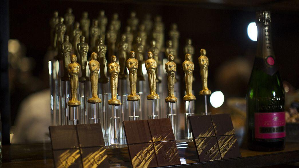 Studie zu Debatte um Diskriminierung bei Oscars: Ganz #HollywoodSoWhite