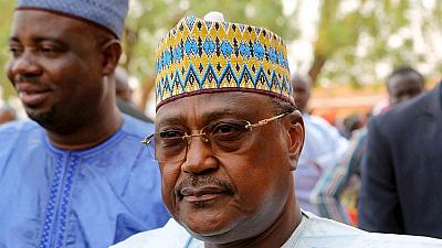 Niger opposition rejects partial election results