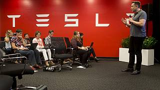 After powerwall, Tesla seeks to open first African office in SA