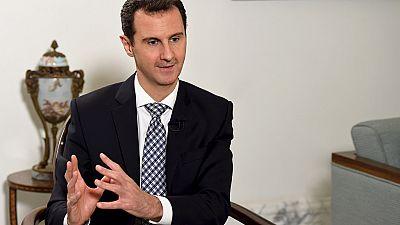 Syrie : l'accord de cessez-le-feu accepté par Bachar el-Assad redonne espoir aux Syriens