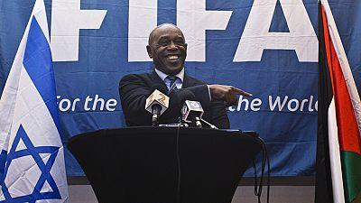 FIFA/élection : Sexwale outsider déterminé