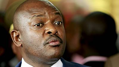 Burundi opposition criticises Nkurunziza's 'inclusive dialogue'