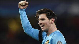 دوري أبطال أوروبا: برشلونة يواصل الانتصارات والبايرن يحقق التعادل