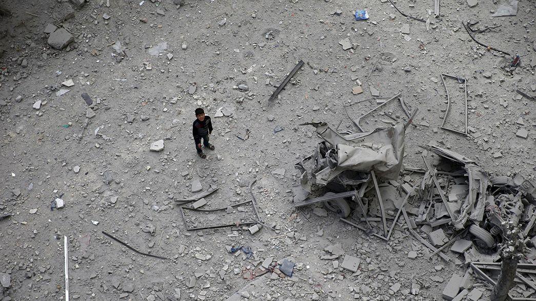 Síria: Acordo de tréguas não é garantia de fim de hostilidades