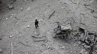 Il futuro della Siria come Paese a rischio secondo John Kerry