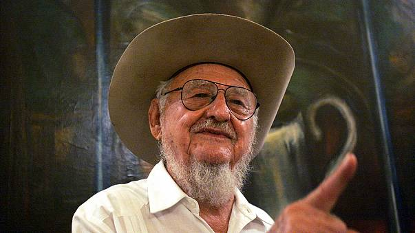 Fidel Castro'nun ağabeyi 91 yaşında öldü