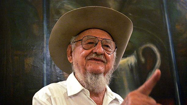Cuba's Ramon Castro dies, aged 91