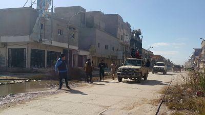 Libye: les loyalistes déclarent avoir libéré la zone de Lithi à Benghazi