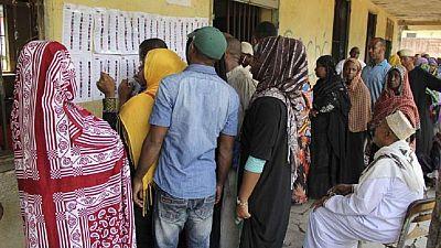 Présidentielle aux Comores : les résultats du premier tour publiés