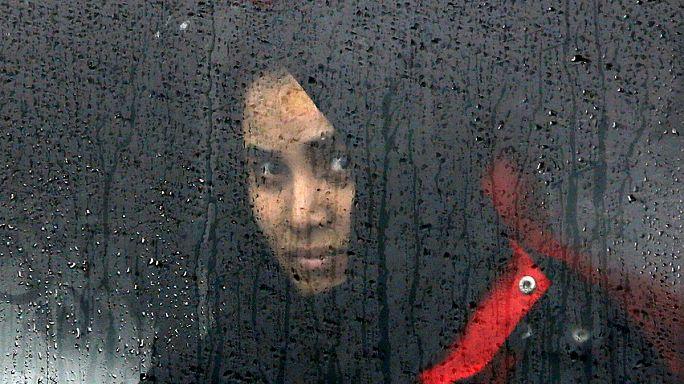 """Amnistia Internacional: """"Europa fracassou na questão dos refugiados"""""""