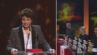 Kurzfilmpreis der Berlinale geht nach Portugal