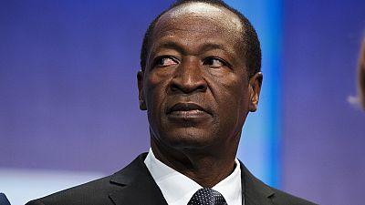 Blaise Compaoré, officiellement citoyen ivoirien