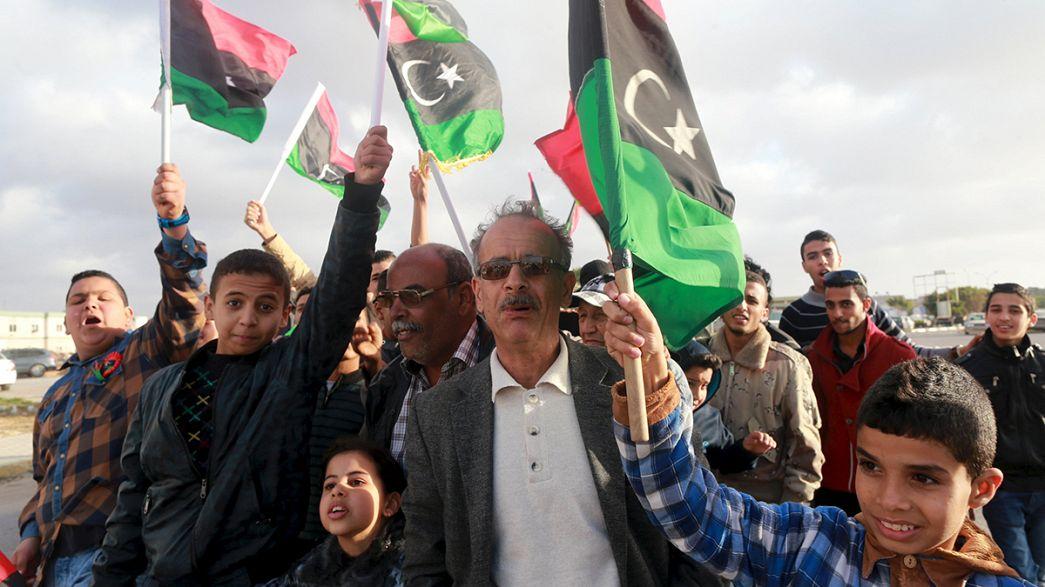 Radicais perdem bastião em Benghazi
