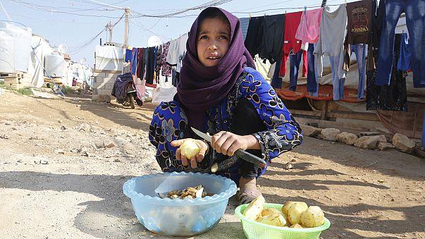Программа поддержки бедных стран не защитила ЕС от беженцев