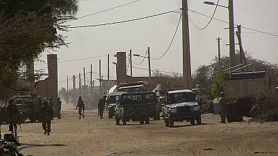 10 killed in Mali tribal clashes