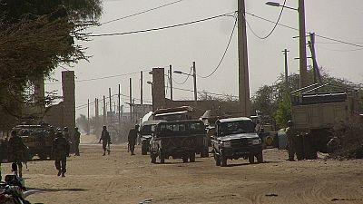 Au moins 10 morts en une semaine dans le nord du Mali