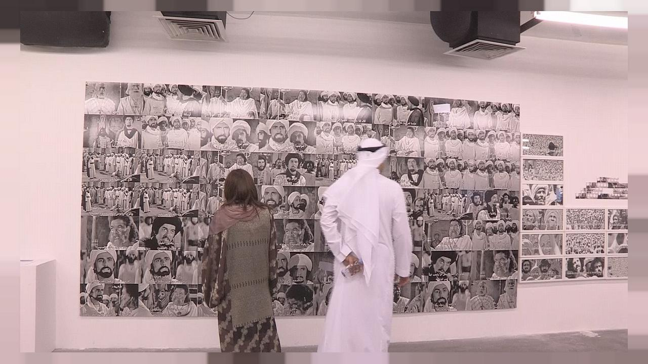 """البيئة محور اهتمام معرض """"فن جدة 21,39 """""""