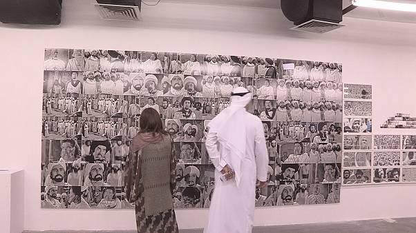 Troisième édition de la Jeddah Art Week