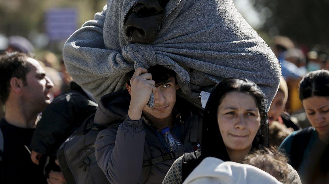 Verteilungsquote für Flüchtlinge: Ungarn will das Volk befragen