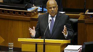 Afrique du Sud : des mesures d'austérité pour relancer la croissance