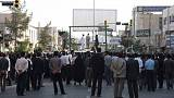 Iran: Alle Männer eines Dorfes wegen Drogenhandel hingerichtet
