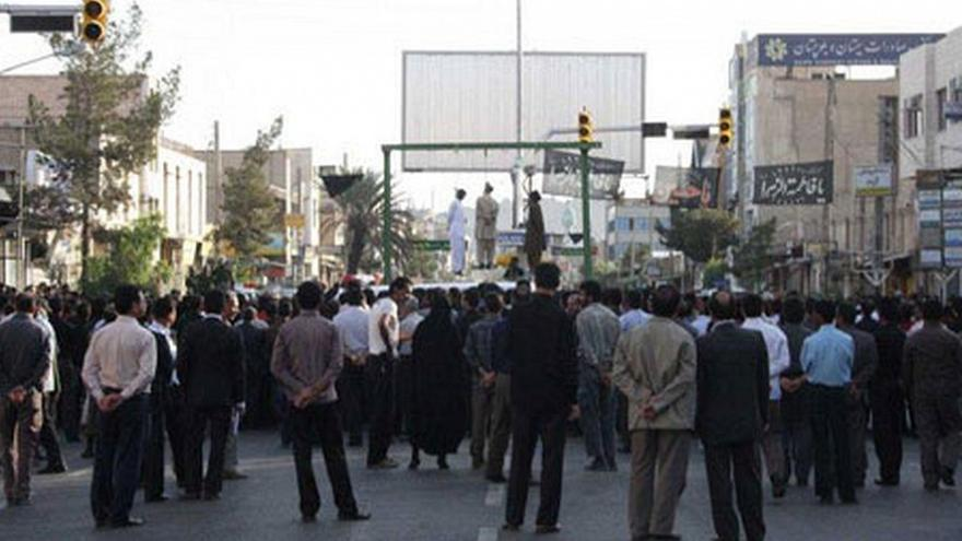 Minden férfit kivégeztek egy iráni faluban