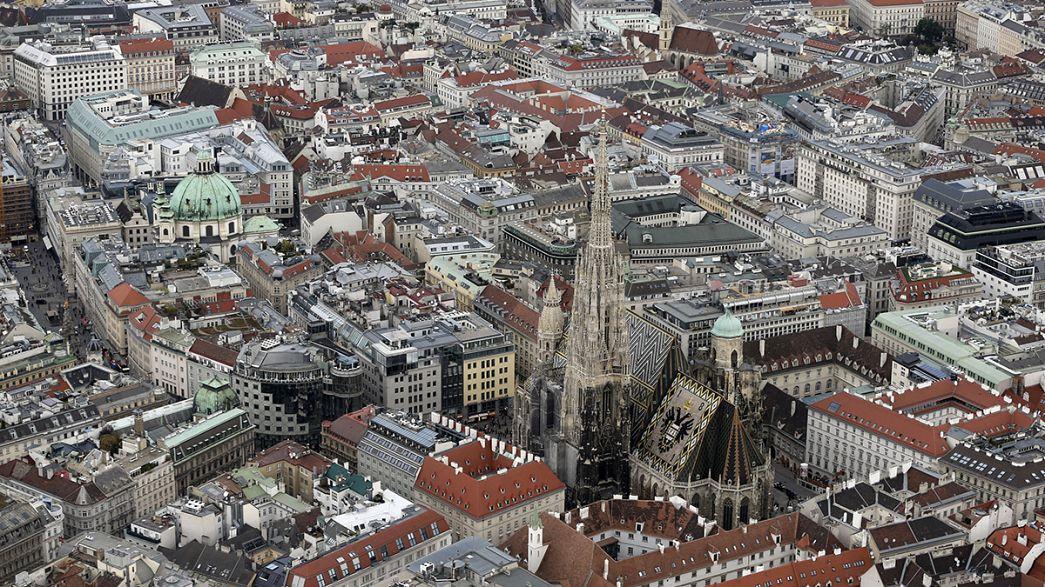 En yaşanabilir şehir Viyana; İstanbul 122. sırada