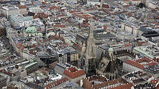 Vienne en Autriche reste la ville la plus agréable au monde en 2016