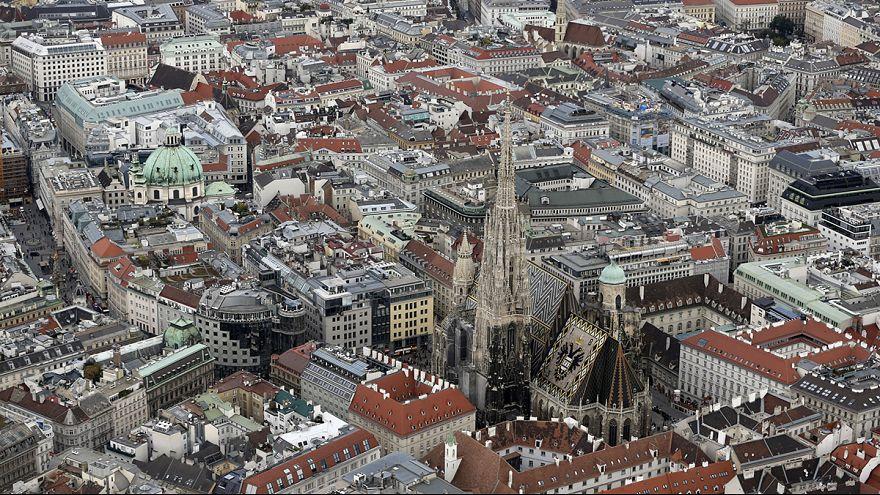 Рейтинг городов с самым высоким качеством жизни.