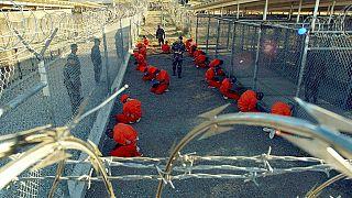 Un ex-détenu de Guantanamo poursuivi par le Maroc