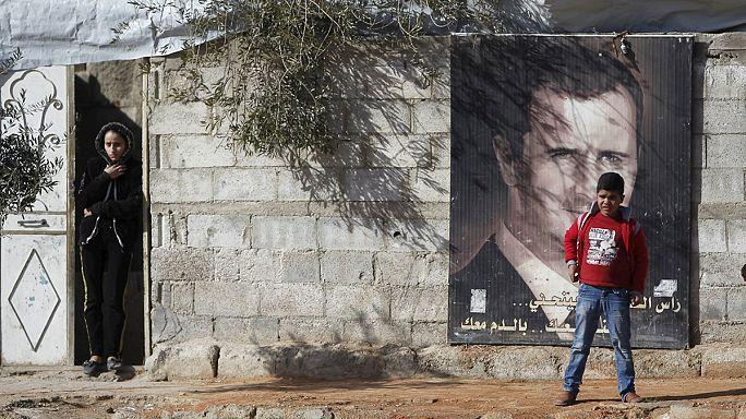 السوريون ليسوا متفائلين بنجاح هدنة وقف اطلاق النار