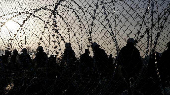 L'ONU critique la fermeture des frontières pour les migrants
