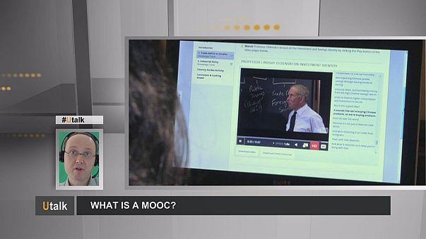 ¿ Qué es un MOOC?